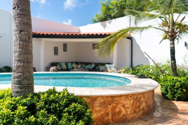 Fotos del hotel: Cas Elizabeth, Palm-Eagle Beach
