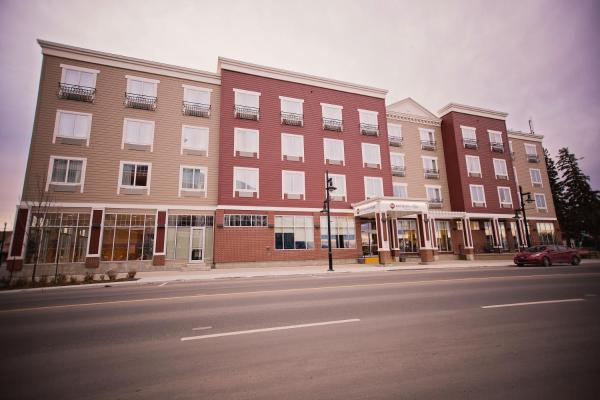Hotel Pictures: Best Western Plus Chateau Inn, Sylvan Lake