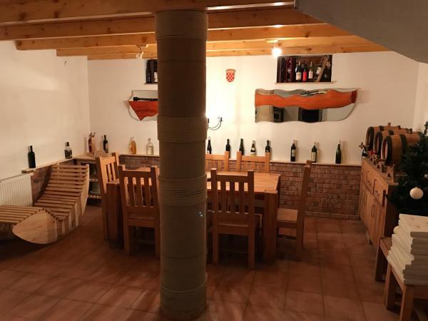 Hotellbilder: Vikendica Borna, Risovac