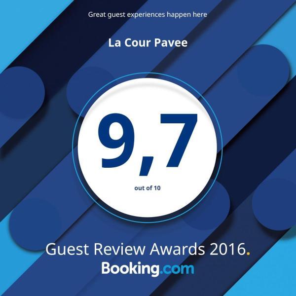 Hotel Pictures: La Cour Pavee, Genolier
