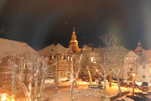 Hotel Pictures: Hotel Alte Schule, Bad Berleburg