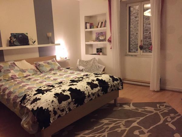 Hotel Pictures: Chez Lionel, Thézan-des-Corbières