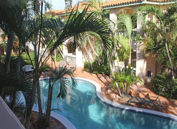 Hotel Pictures: Wacamaya, Palm-Eagle Beach