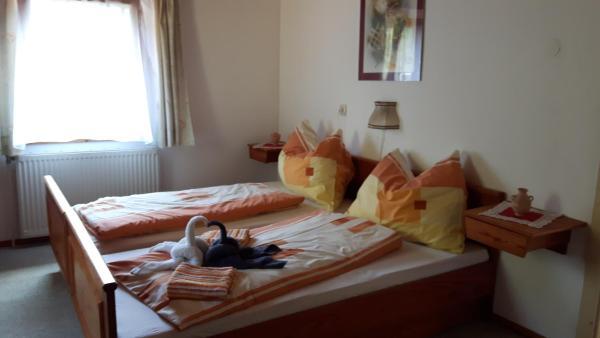 Fotografie hotelů: Haus Tonelehof, Dellach im Drautal