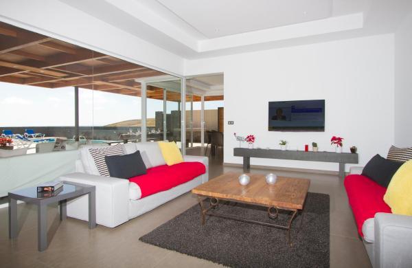 Hotel Pictures: Villa Noalex, Puerto Calero