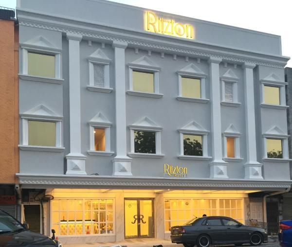 Foto Hotel: Ritzton Hotel, Johor Bahru