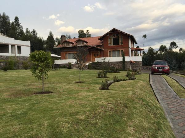 Hotel Pictures: Chimborazo Mountain View, Riobamba