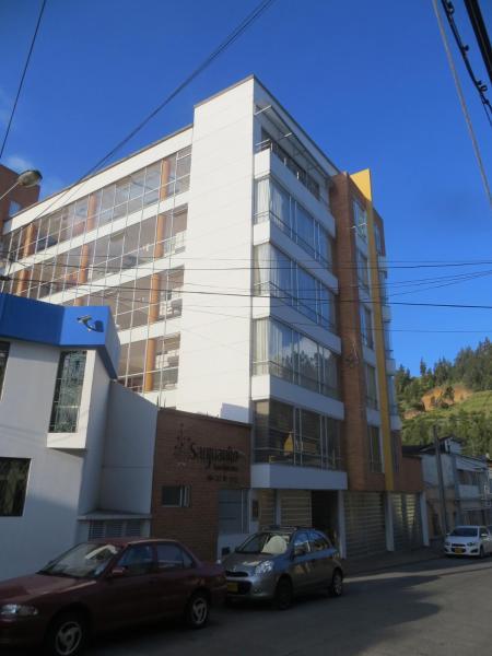 Hotel Pictures: Sanjuanito, Pasto