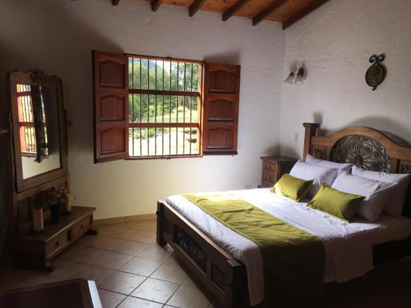 Hotel Pictures: Posada del Fauno Finca Hotel, Jericó