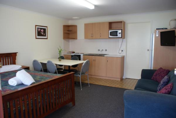 ホテル写真: Warrnambool Motel and Holiday Park, ウォーナンブール