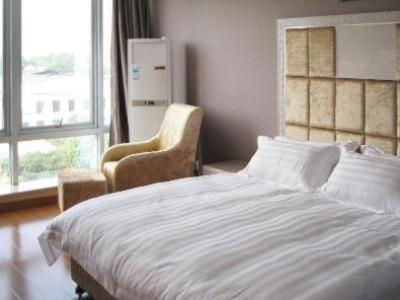 Hotel Pictures: Hotel Shanghai Shangdu, Jiading