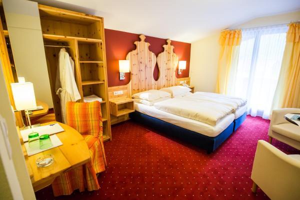 Φωτογραφίες: Hotel Enzian, Zauchensee