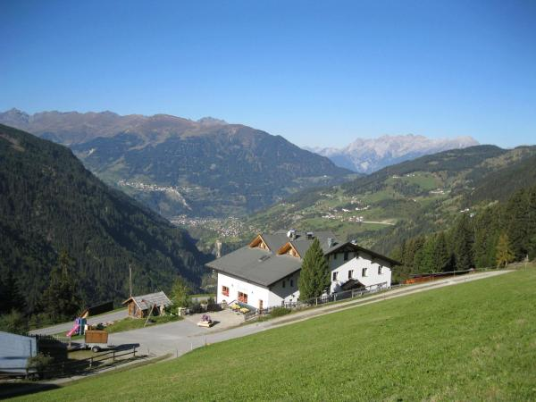 Hotellbilder: Pension Wiesenhof, Kauns