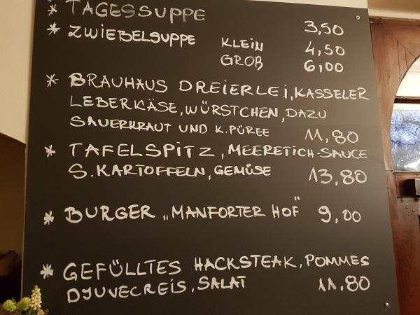 Hotel Pictures: Brauhaus Manforter Hof, Leverkusen