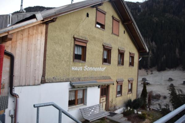 Photos de l'hôtel: Haus Sonnenhof, Kappl