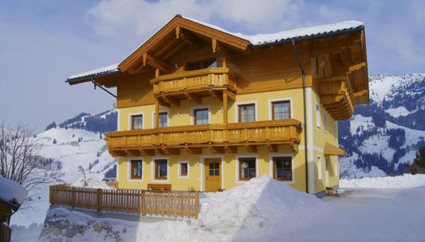Hotelfoto's: Hienegghof, Grossarl