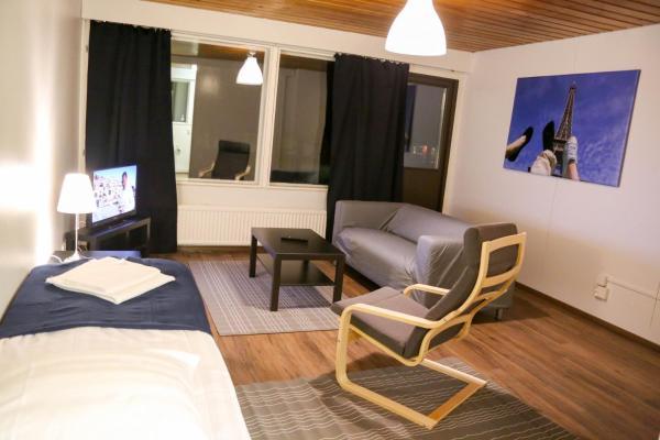 Hotel Pictures: Forenom Apartments Sodankylä, Sodankylä