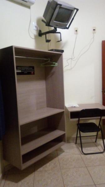 Hotel Pictures: Pousada Mosaico, Palmas