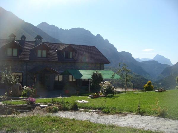 Hotel Pictures: Hotel Palazio, Nerín