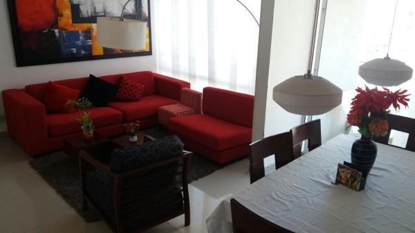 Hotel Pictures: Apartamento Amoblado Barranquilla Tozcana, Barranquilla