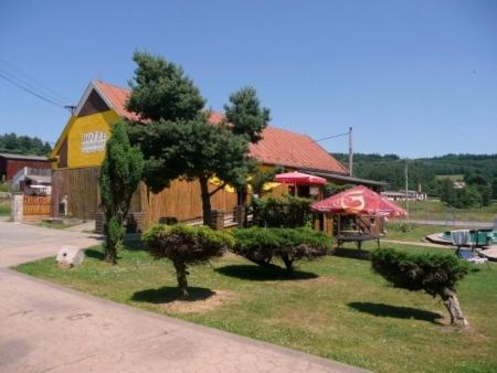 Hotel Pictures: Hotel Na Pastvinách, Nová Ves