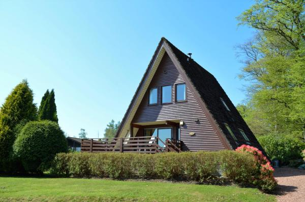 Hotel Pictures: Loch View Lodge, Dunoon