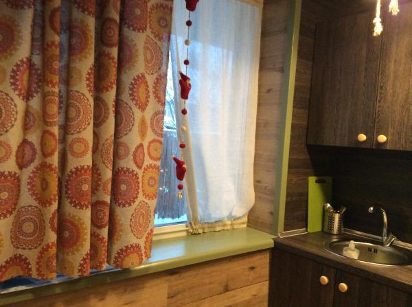 Hotel Pictures: Usadba Chetyre Sezona, Silichi