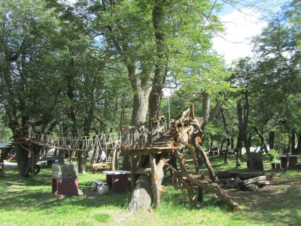 Hotelfoto's: Bonanza Eco Aventura Camping, El Chalten