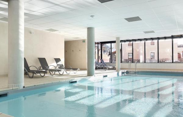 Hotel Pictures: Résidence Odalys Aquisana, La Salle Les Alpes