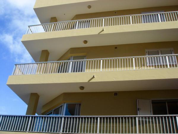Hotel Pictures: Apartamento Edupla I, Las Galletas