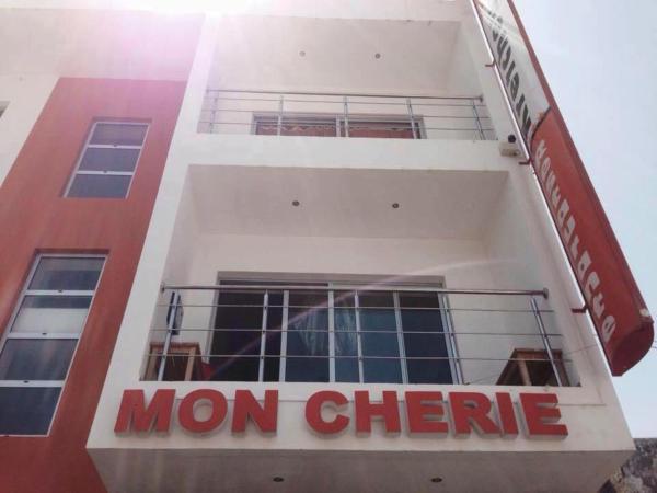 Hotel Pictures: Pensão Kretcheu, Mindelo