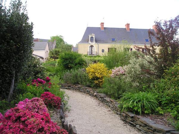 Hotel Pictures: La Maison de Nicolas au Clos des Guibouleraies, Candé