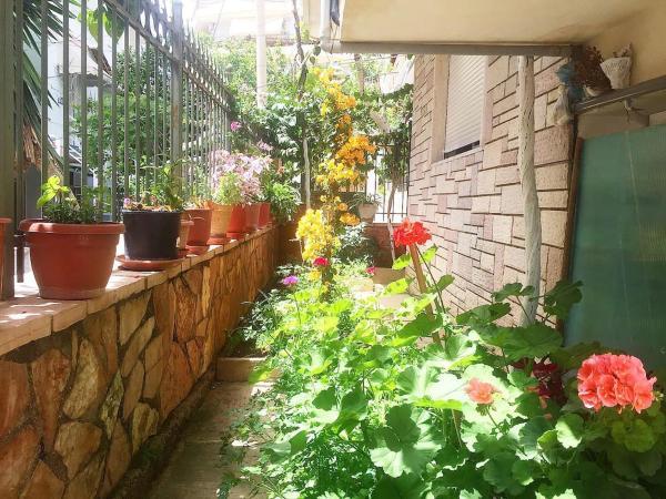 Hotellikuvia: Flowers' House, Sarandë