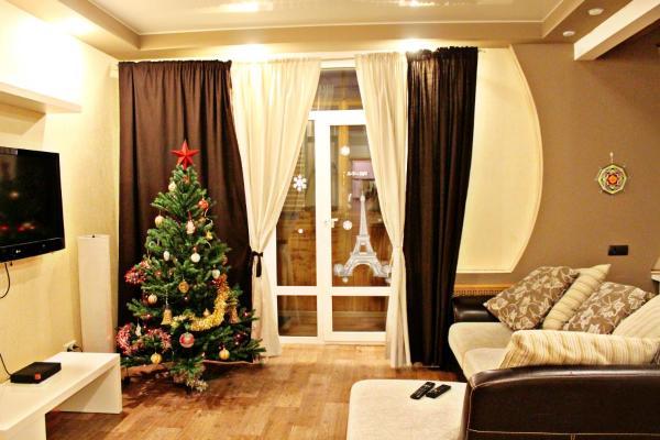 Φωτογραφίες: Apartment on Marshala Chuykova, Βόλγκογκραντ