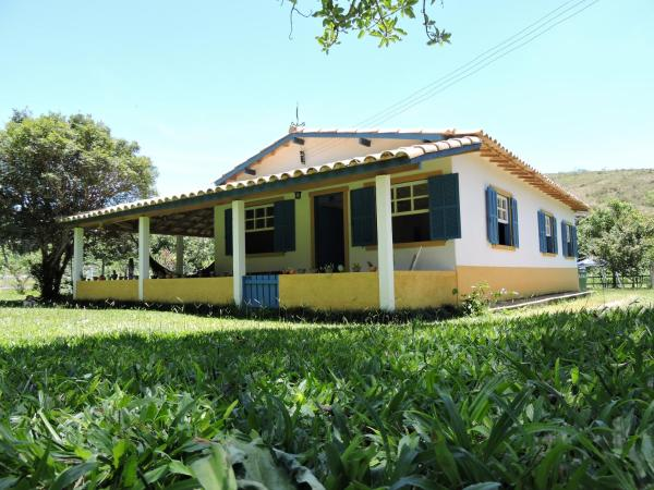 Hotel Pictures: Pouso Jambo Rosa, Valença