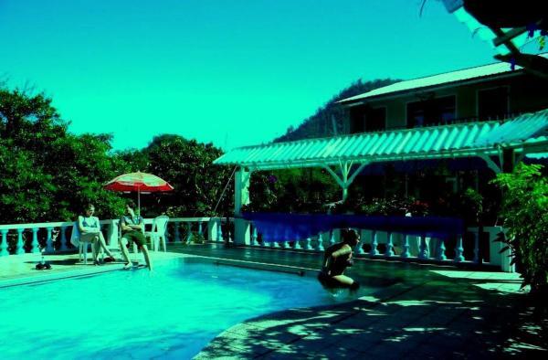 Hotel Pictures: Hostal Jardin de los Pajaros, Mindo