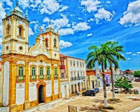 Hotel Pictures: Pousada Colonial, Penedo