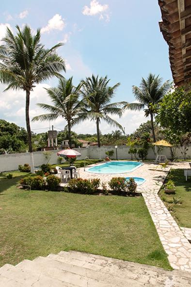Hotel Pictures: Casa Ampla em Carapibus, Jacumã