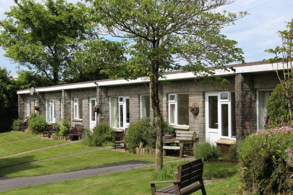 Hotel Pictures: , Lynton