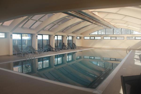 Hotellikuvia: Family Resort in Teghenis 9, Tsaghkadzor