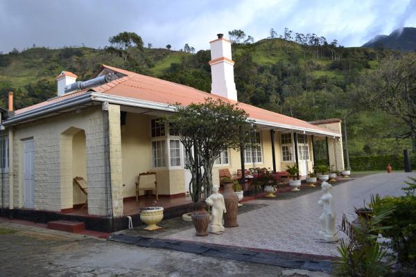 Fotos do Hotel: Sathya Ayurveda - Bungalow in Elamulla - Sri Lanka, Nuwara Eliya