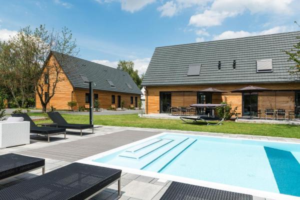 Hotel Pictures: Kauperhof, Burg