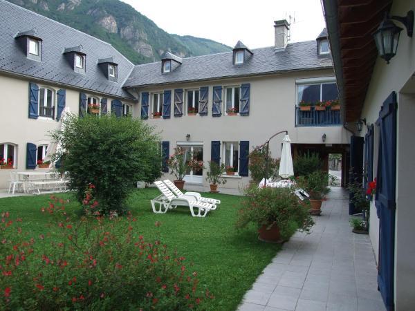 Hotel Pictures: Ferme de Gayri, Vielle-Aure