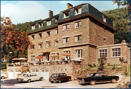 Φωτογραφίες: Hotel Fief De Liboichant, Alle