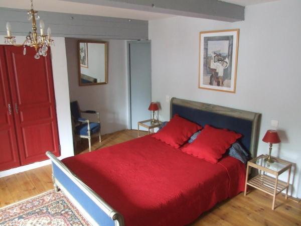 Hotel Pictures: Chambres d'hôtes Ferme de Gayri, Vielle-Aure