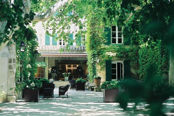 Hotel Pictures: Le Prieure, Villeneuve-lès-Avignon