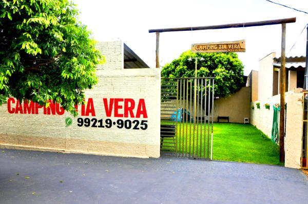 Hotel Pictures: Camping Tia Vera, Bonito