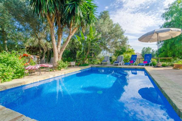 Hotel Pictures: Can Pep Mato, Santa Eugenia