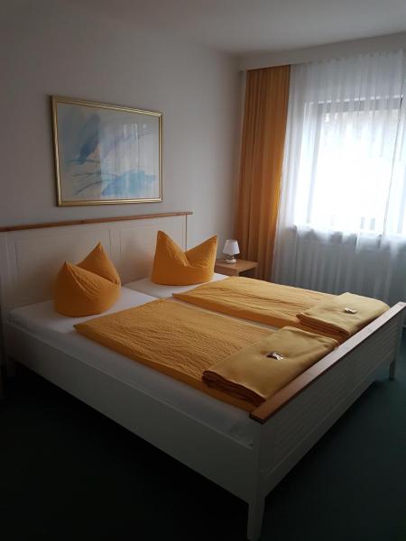 Hotelbilleder: Burghotel Witzenhausen, Witzenhausen