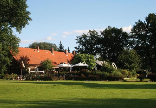 Hotelbilleder: Golfanlage Bad Bevensen Appartements, Altenmedingen